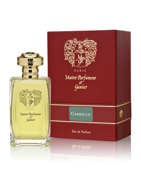 Maitre Parfumeur et Gantier Garrigue Eau de Parfum, 4 oz./ 120 mL