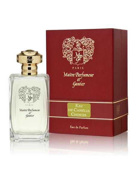 Maitre Parfumeur et Gantier Eau de Camila Chinois Eau de Parfum, 4 oz./ 120 mL