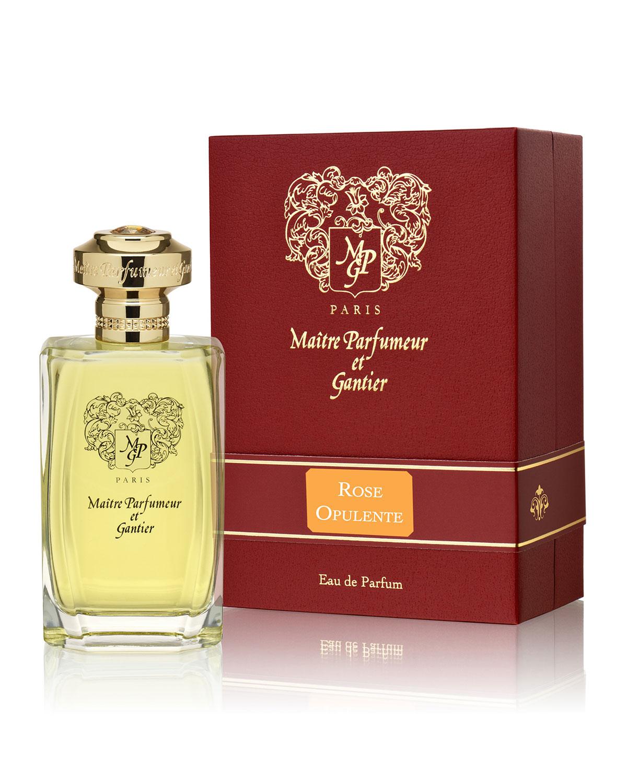 4 oz. Rose Opulente Eau de Parfum