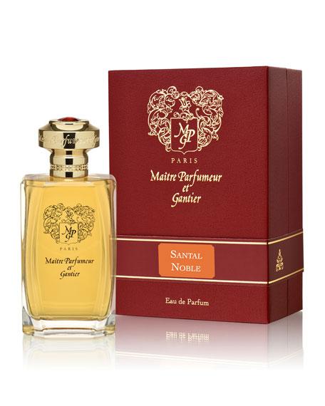 Maitre Parfumeur et Gantier Santal Noble Eau de Parfum, 4 oz./ 120 mL