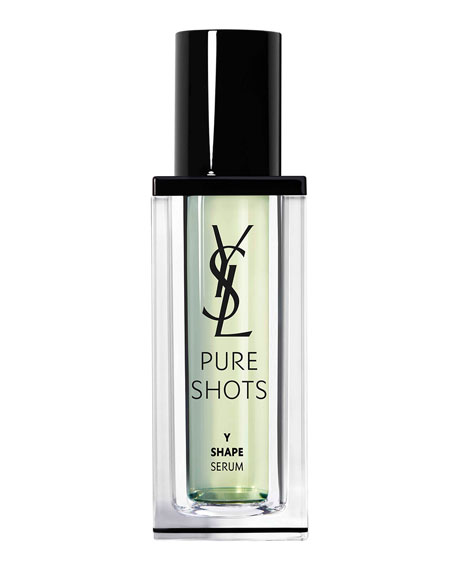 Yves Saint Laurent Beaute 1 oz. Pure Shots Y Shape Firming Serum