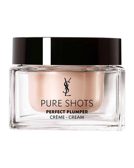 Yves Saint Laurent Beaute 1.6 oz. Pure Shots Perfect Plumper Face Cream