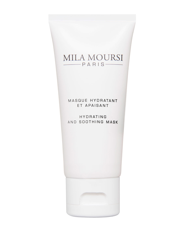 Masque Hydratant et Apaisant Hydrating & Soothing Mask