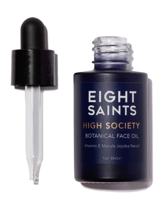 High Society Botanical Face Oil