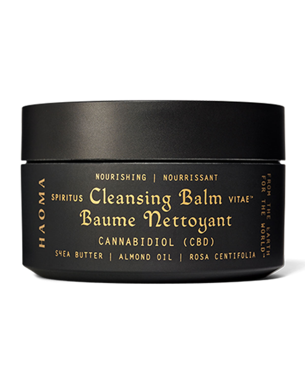 3.3 oz. Nourishing Cleansing Balm with CBD