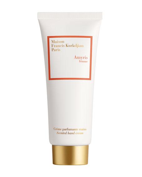 Maison Francis Kurkdjian 2.4 oz. Amyris Femme Hand Cream