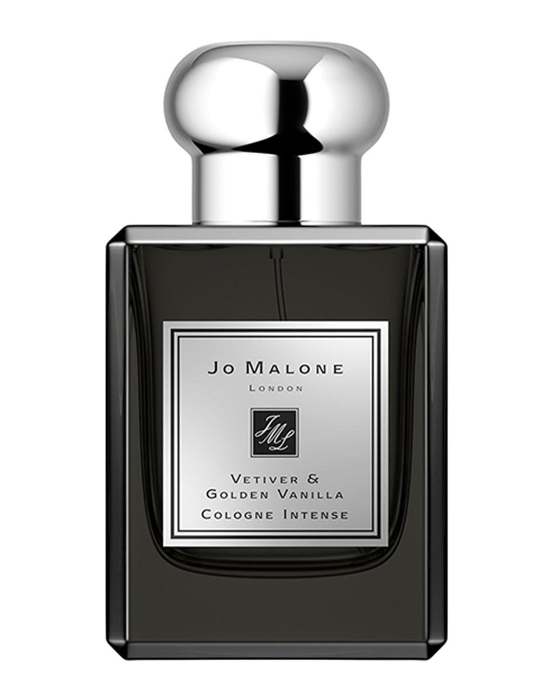 Jo Malone London 1.7 oz. Vetiver & Golden Vanilla Cologne Intense
