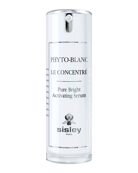 Sisley-Paris 0.67 oz. Phyto-Blanc Le Concentre Pure Bright Activating Serum