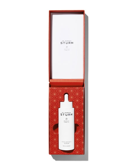 Dr. Barbara Sturm 3.4 oz. Limited Edition Chinese New Year Hyaluronic Serum