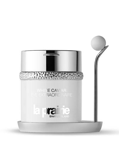 0.67 oz. White Caviar Eye Extraordinaire
