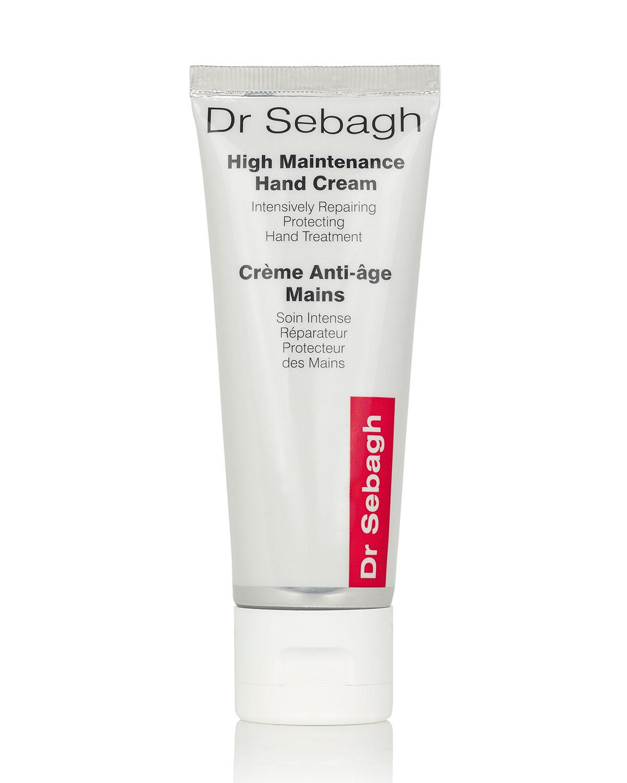 2.5 oz. High Maintenance Hand Cream