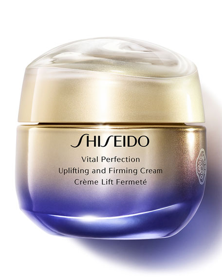 Shiseido 1.7 oz. Vital Perfection Uplifting and Firming Cream