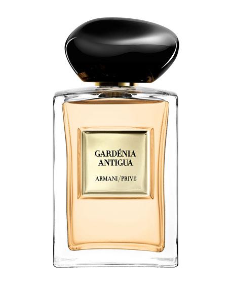 Giorgio Armani Exclusive Gardenia Antigua Eau de Toilette, 3.4 oz./ 100 mL