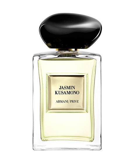 Giorgio Armani Exclusive Jasmin Kusamono Eau de Toilette, 3.4 oz./ 100 mL