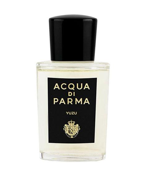 Acqua di Parma .7 oz. Yuzu Eau de Parfum