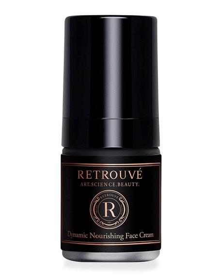 Retrouve Voyage Dynamic Nourishing Face Cream