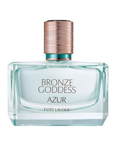 Estee Lauder Bronze Goddess Azur Eau de Toilette, 1.7 oz./ 50 mL