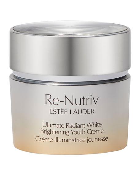 Estee Lauder Re-Nutriv Ultimate Radiant White Brightening Youth Cream