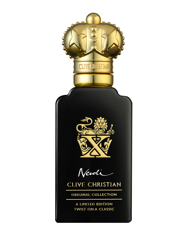 X Neroli Perfume