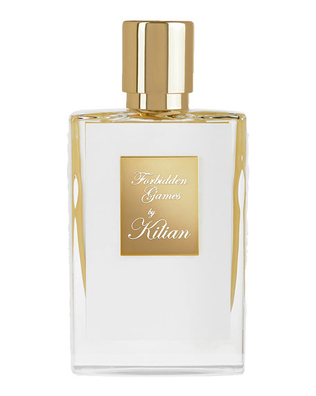 Kilian Forbidden Games Eau de Parfum, 1.7 oz./ 50 mL