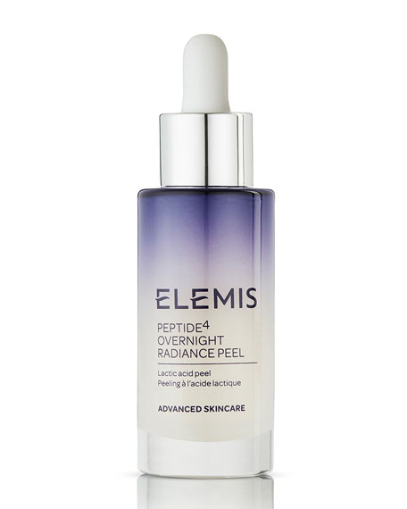 ELEMIS Peptide4 Overnight Radiance Peel, 1 oz./ 30 mL