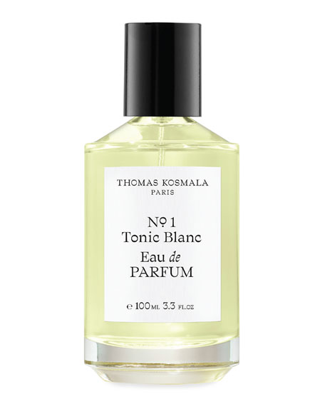 Thomas Kosmala No. 1 Tonic Blanc Eau de Parfum, 3.3 oz./ 100 mL