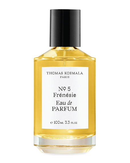 Thomas Kosmala No. 5 Frenesie Eau de Parfum, 3.3 oz./ 100 mL