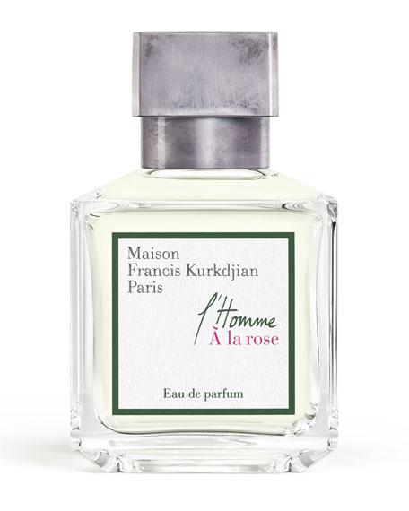 Maison Francis Kurkdjian 2.4 oz. L'Homme A La Rose Eau de Parfum