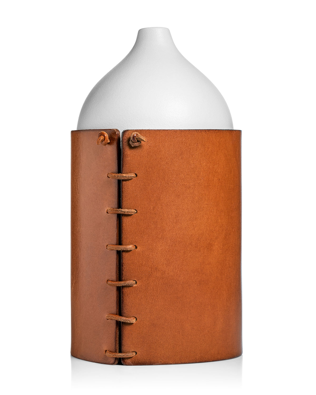 Diffuser Leather Cuff