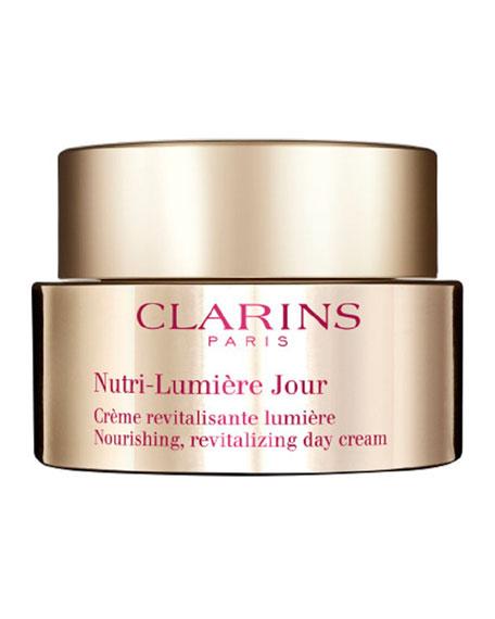 Clarins 1.6 oz. Nutri-Lumiere Day Cream