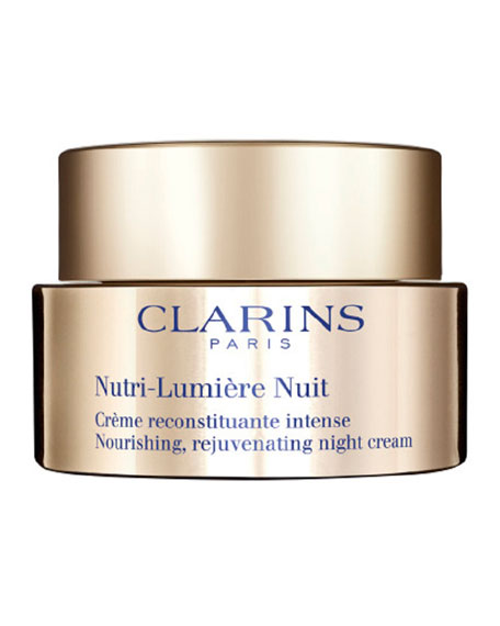 Clarins 1.6 oz. Nutri-Lumiere Night Cream