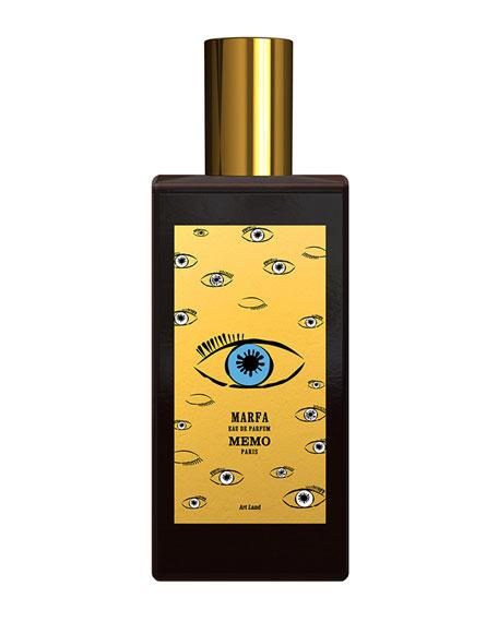 Memo Paris 6.76 oz. Marfa Eau de Parfum