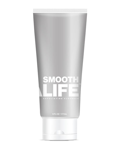 NORMALIFE 6 oz. SMOOTH Exfoliating Cleanser