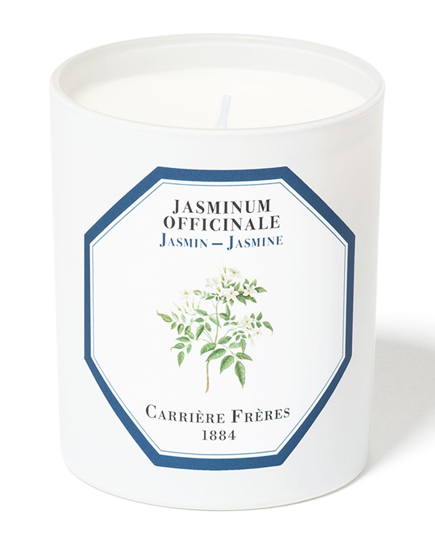6.5 oz. Jasmine Candle