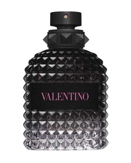 Valentino 3.4 oz. Uomo Born in Roma Eau de Toilette