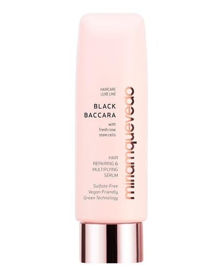 Miriam Quevedo 3.4 oz. Black Baccara Hair Repairing & Multiplying Serum
