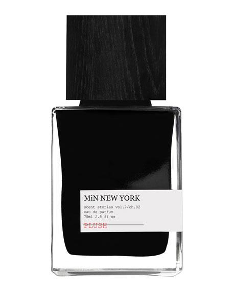 MiN NEW YORK 2.5 oz. Plush Scent Stories Vol.2/Ch.02 Eau de Parfum