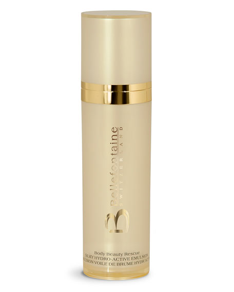 Bellefontaine Body Beauty Rescue - 5 oz. Silky Hydro-Active Emulsion