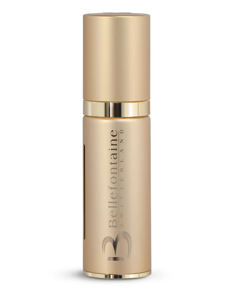 Bellefontaine Intensive Treatment - 1 oz. Up Lift Firming Golden Serum