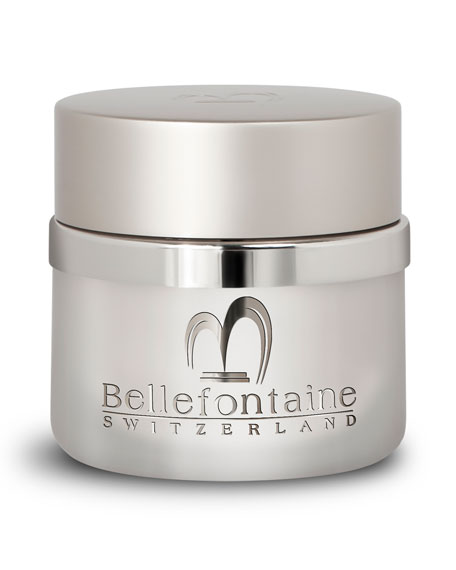 Bellefontaine Lightening Line - 1.7 oz. Double-White Beautifying Mask