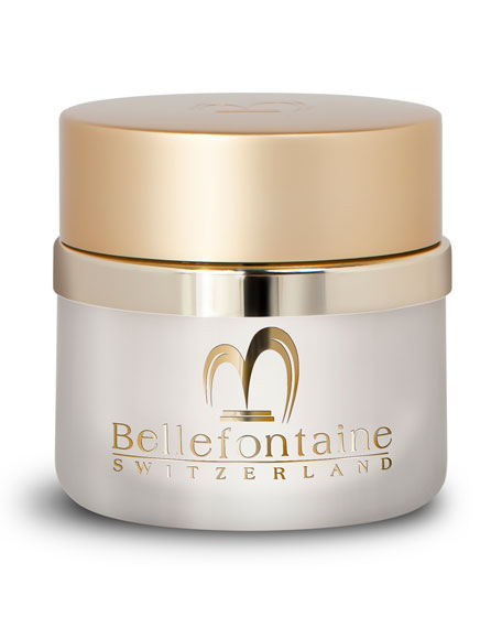 Bellefontaine Basic Line - 1.7 oz. Repairing Nutritive Night Cream