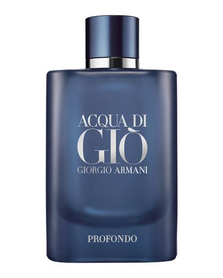 Giorgio Armani 4.2 oz. Acqua di Gio Eau de Parfum