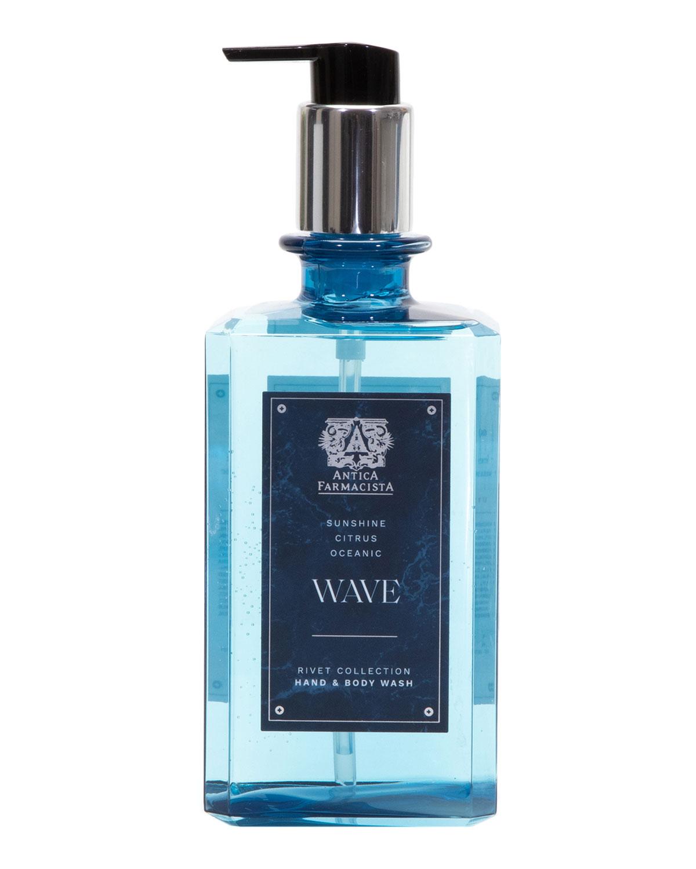 16 oz. Wave Hand Wash