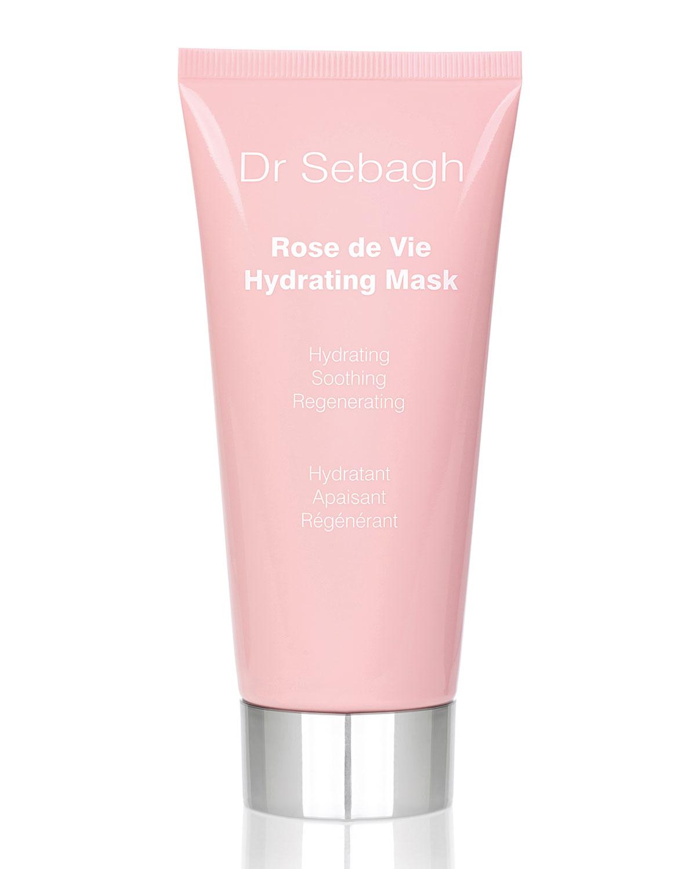 Rose de Vie Hydrating Mask