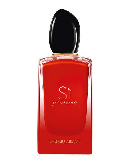 Giorgio Armani Si Passione Intense Eau de Parfum, 3.4 oz./ 100 mL