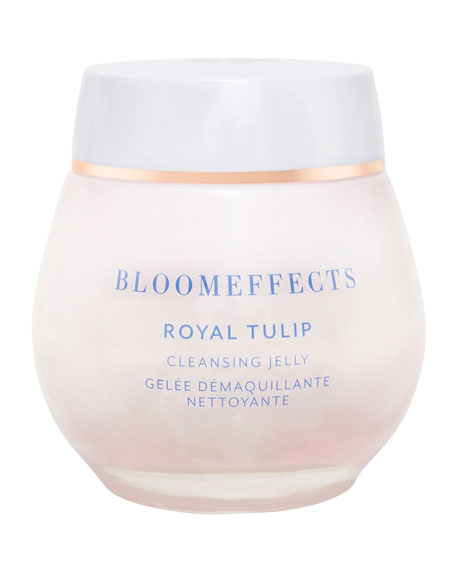 Bloomeffects Royal Tulip Cleansing Jelly, 2.7 oz. / 80 ml