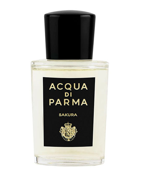 Acqua di Parma Sakura Eau de Parfum, 0.67 oz./ 20 mL
