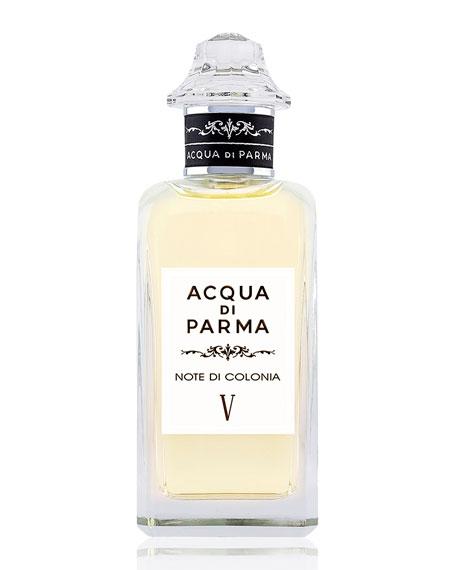 Acqua di Parma Note Di Colonia V Eau de Cologne, 5 oz./ 150 mL