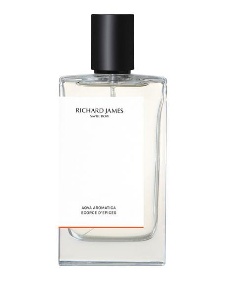 Richard James Fragrances Aqua Aromatica Ecorce d'Epices Cologne, 3.4 oz./ 100 mL