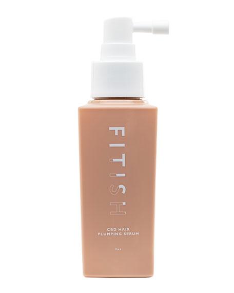 Fitish 3 oz. CBD Hair Plumping Serum